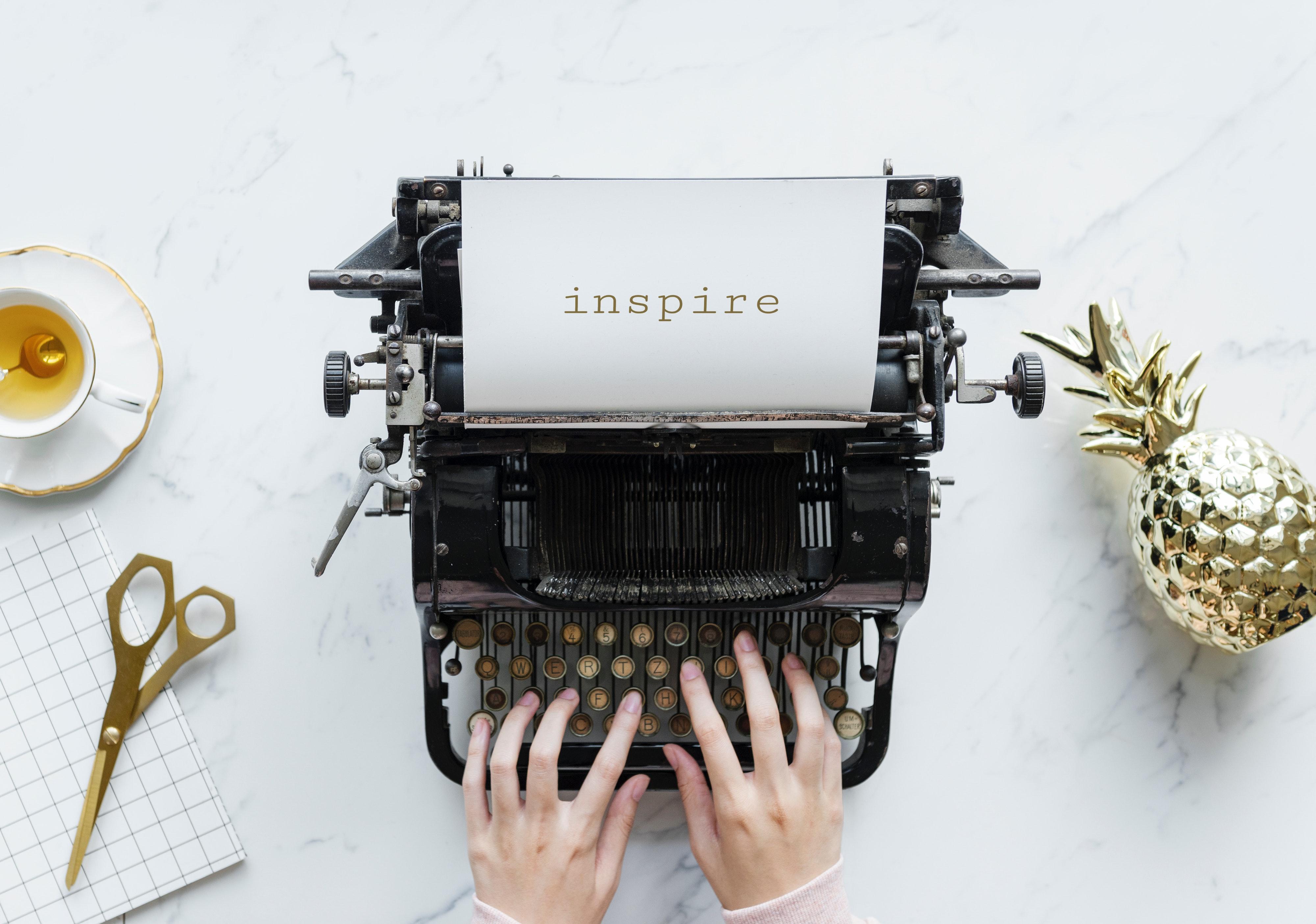 Inspiratsioonipäevad ettevõtjatele 26 – 27. novembril 2018