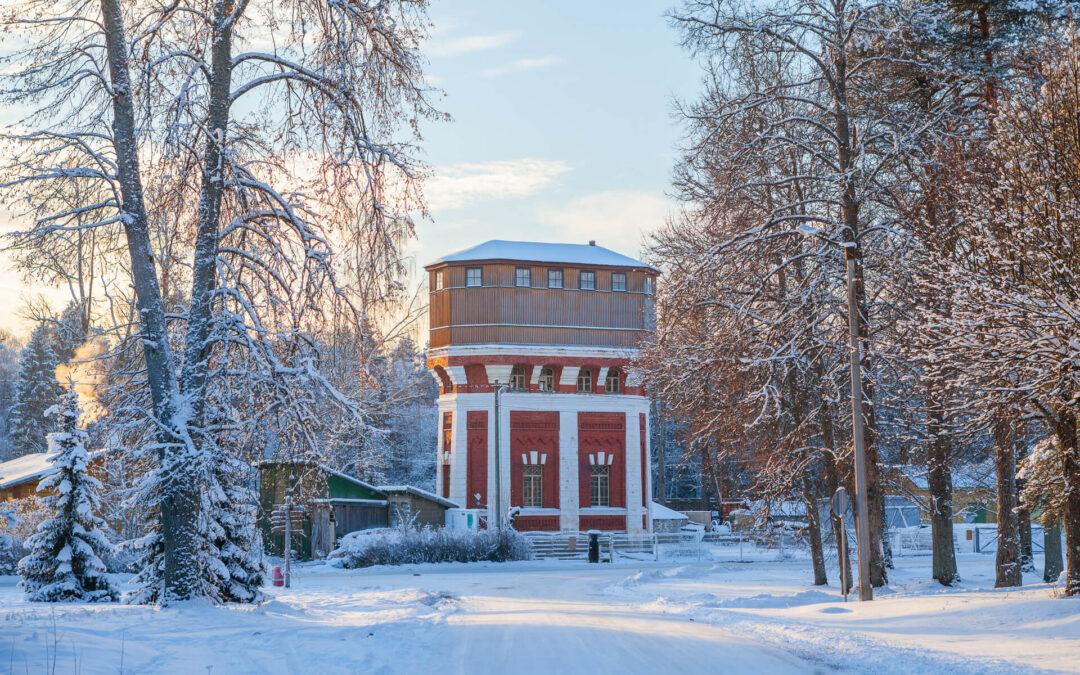Põhja-Eesti kohaliku toidu ringreis ajakirjanikele