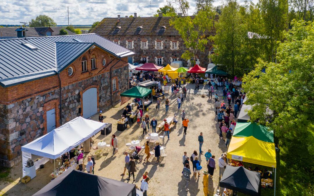 Tore nädalavahetus Põhja-Eesti toiduga 12. ja 13.septembril